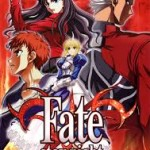 Fate/stay night-UBW-1st