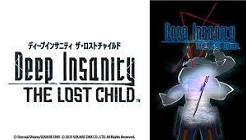 Deep Insanity THE LOST CHILD